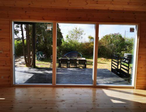 Havehus på Amager